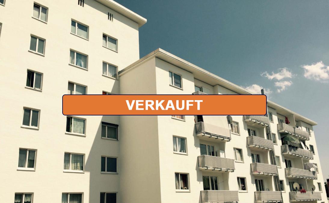Immobilien als Kapitalanlage   wika AG